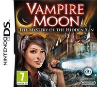 City Interactive Vampire Moon the Mystery of the Hidden Sun