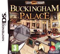 MSL Hidden Mysteries Buckingham Palace