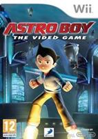 D3P Astro Boy The Video Game