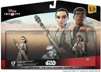 Disney Interactive Disney Infinity 3.0 Star Wars the Force Awakens Play Set Pack