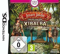Easy Interactive Joan Jade And the Gates of Xibalba