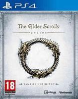 Bethesda The Elder Scrolls Online: Tamriel Unlimited