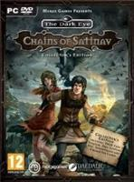 Merge Games The Dark Eye: Chains of Satinav Steam Gift GLOBAL