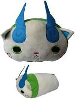 Level 5 Yo-kai Watch Pluche - Komasan Pillow