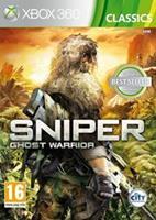 City Interactive Sniper Ghost Warrior (Classics)