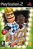 Sony Interactive Entertainment Buzz the Sports Quiz