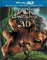 Jack The Giant Slayer 3D (3D & 2D Blu-ray)