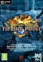 Lace Mamba Fate of the World Tipping Point