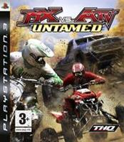 THQ MX vs ATV Untamed