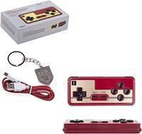 8BitDo Wireless Bluetooth FC30 Famicom Controller ()
