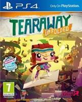 Sony Interactive Entertainment Tearaway Unfolded