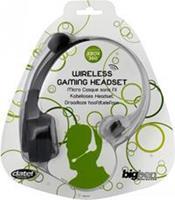 Bigben Interactive Wireless Gaming Headset (XB360HEADSETRF)