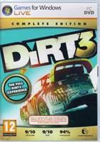 Codemasters Dirt 3 Complete Edition
