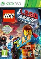 Warner Bros LEGO Movie the Videogame (classics)