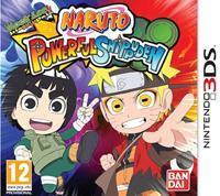 Bandai Naruto Powerful Shippuden