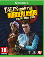 Telltale Tales From the Borderlands