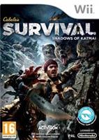 Activision Cabela's Survival Shadows of Katmai
