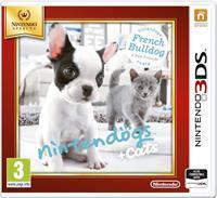 Nintendo gs + Cats Bulldog ( Selects)