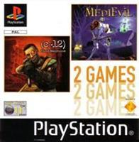 Sony Interactive Entertainment C-12: Final Resistance / Medievil (double pack)