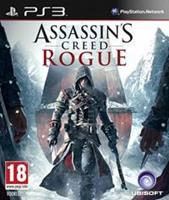 Ubisoft Assassin's Creed Rogue