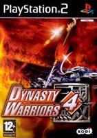 Koei Dynasty Warriors 4