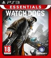 Ubisoft Watch Dogs (essentials)