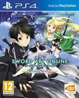 Namco Bandai Sword Art Online Lost Song