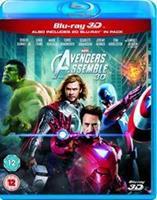Disney The Avengers 3D
