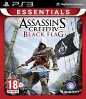 Ubisoft Assassin's Creed 4 Black Flag (essentials)