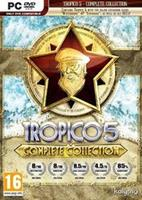 Kalypso Tropico 5 (Complete Collection)