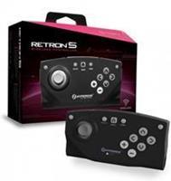 Retron 5 Wireless Controller (Black)