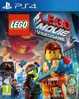Warner Bros LEGO Movie the Videogame