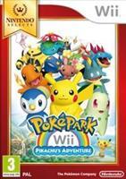 Nintendo PokePark Pikachu's Adventure ( Selects)
