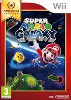 Nintendo Super Mario Galaxy ( Selects)