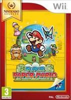 Nintendo Super Paper Mario ( Selects)