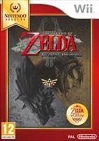 Nintendo The Legend of Zelda Twilight Princess ( Selects)