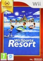 Nintendo Wii Sports Resort ( Selects)