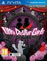NIS DanganRonpa Another Episode Ultra Despair Girls