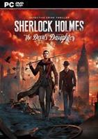 Big Ben Sherlock Holmes - The devil's daughter (PC)