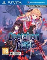 NIS Operation Abyss: New Tokyo Legacy