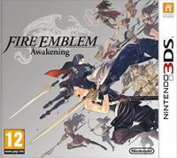 Nintendo Fire Emblem Awakening