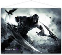 Gaya Entertainment Darksiders 2 Wallscroll Death