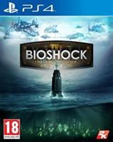 Take Two Bioshock the Collection
