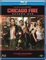 Universal Chicago fire - Seizoen 1 (Blu-ray)