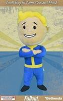 Gaming Heads Fallout Pluche - Vault Boy 111 Crossed Arms