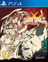 Pqube Guilty Gear Xrd Revelator