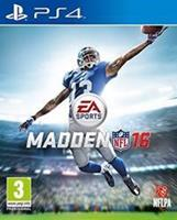 Electronic Arts Madden NFL 16