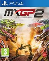 Black Bean Games MXGP 2