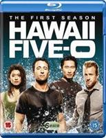 Paramount Hawaii Five-0 - Seizoen 1