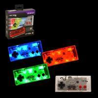 Retrolink NES Style USB Controller (Blue/Red/Green LED)